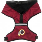 Washington Redskins Pet Harness | PrestigeProductsEast.com