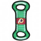 Washington Redskins Field Tug Toy | PrestigeProductsEast.com
