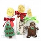 Individually Wrapped Holiday Cookie Set | PrestigeProductsEast.com