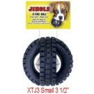 X-Tire with Jingle Ball 5 inch diameter - 2 Sizes