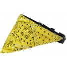 Yellow Western Bandana Pet Collars | PrestigeProductsEast.com