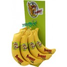 Yeowww! 12 Catnip Bananas with Display Stand